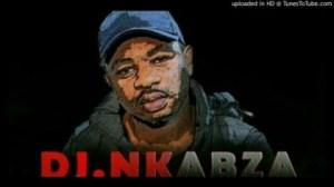 DJ Nkabza - Tribal Sensations